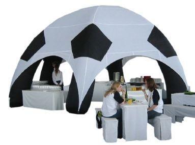 Event Dome 8x8 m