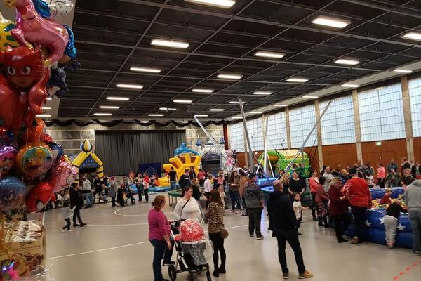 Familien & Kinderfest 2019
